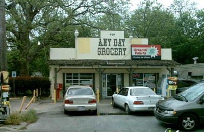Anyday Grocery - Austin, TX