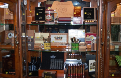 The Cigar Box - spindale, NC