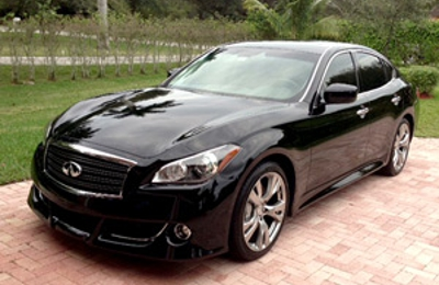 Top Shine Mobile Detailing - Pembroke Pines, FL