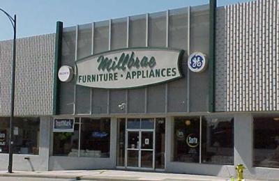 Millbrae Furniture U0026 Appliance Co   Millbrae, ...