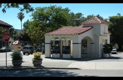 Pleasanton Gas Station - Pleasanton, CA