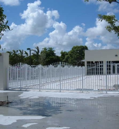Fence Masters Inc - Miami, FL
