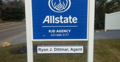 Ryan Dittmar: Allstate Insurance - Saint James, NY