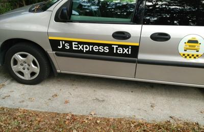 Js Express Taxi Zephyrhills FL YPcom - Zephyrhills fl car show