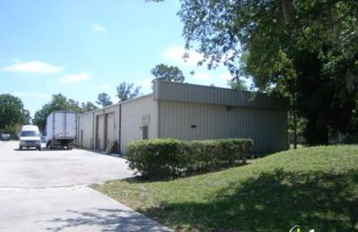 Apex Precision Machaning Inc - Longwood, FL