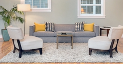 Chuck French Upholstery & Furniture Repair - Albuquerque, NM