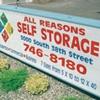 All Reasons Self Storage