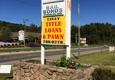 Lilly Title Loans, Pawn and Gold - Jonesborough, TN