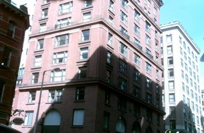 State Street Eye Health Associates - Boston, MA