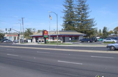 Carl's Jr. - San Jose, CA