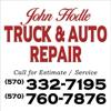 John Hodle Truck and Auto Repair