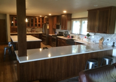 Table Mountain Cabinets & Fixtures - Chico, CA