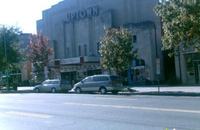 AMC Theaters - Washington, DC