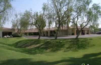 ManorCare Health Services-Palm Desert - Palm Desert, CA