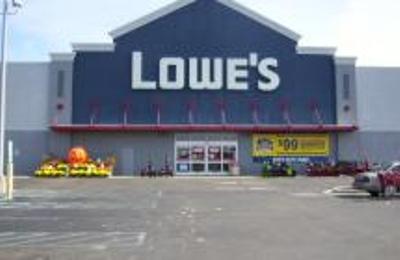 Lowe's Home Improvement - Springville, NY