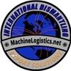 Critical Machine Logistics