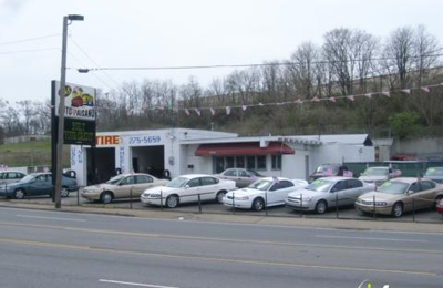 Car Lots In Nashville Tn >> E S Auto Sales 2115 Nolensville Pike Nashville Tn 37211