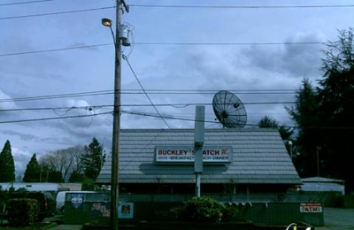 Buckley's Catch Sports Pub - Portland, OR