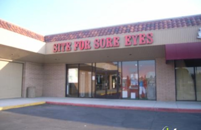 Sterling Vision Care - San Jose, CA