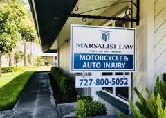 MARSALISI LAW - Saint Petersburg, FL