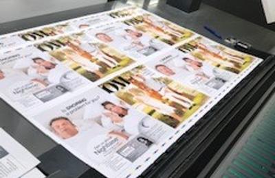 The Hartley Press - Jacksonville, FL