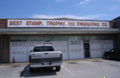 Best Rubber Stamp Inc - Memphis, TN