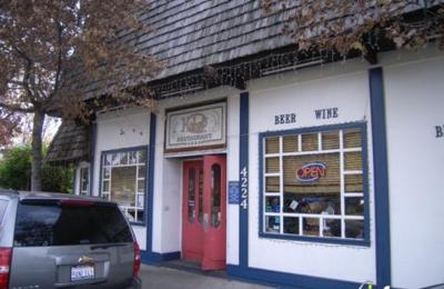 Hobee's Restaurant - Palo Alto, CA