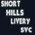 Short Hills Livery SVC