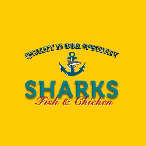 Sharks Fish And Chicken 8824 Geyer Springs Rd Ste 15