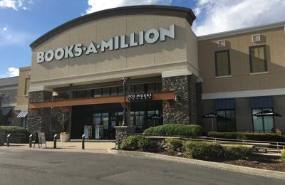 Books-A-Million - Nashville, TN