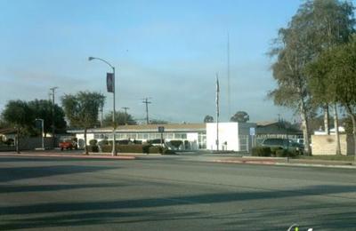California Highway Patrol - Santa Fe Springs, CA