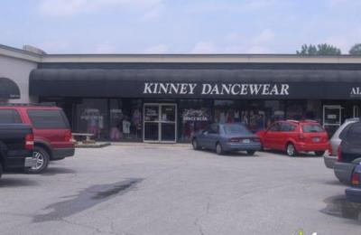 Kinney Dancewear - Indianapolis, IN