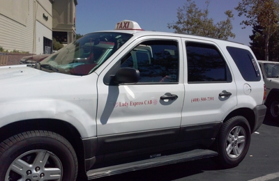 Lady Express Taxi - Redwood City, CA
