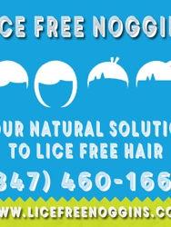 Lice Free Noggins NYC - Natural Lice Removal and Lice Treatment Service