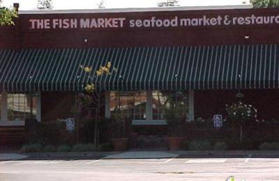 The Fish Market - San Jose, CA