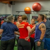 Alaska Fitness Body By Jen