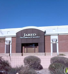 Jared The Galleria of Jewelry 7520 W Bell Rd Glendale AZ 85308