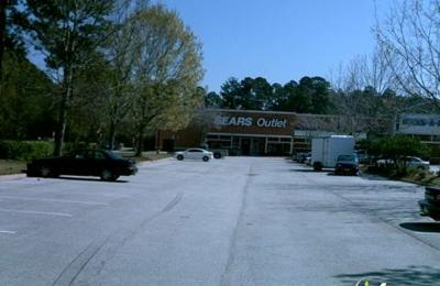Sears Outlet - Jacksonville, FL