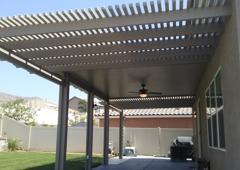 MR PATIO COVER & RAINGUTTERS 1159 Neatherly Circle, Corona, CA ...