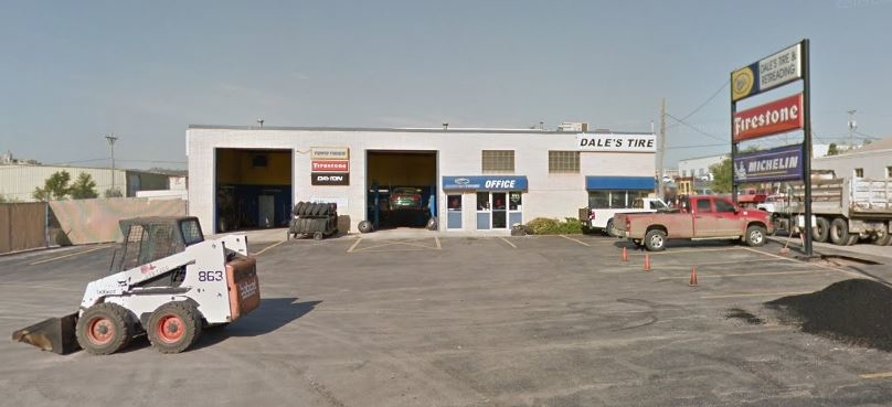 Dale S Tire Amp Retreading Inc 691 Deadwood Ave Rapid