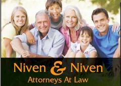 Niven & Niven Attorneys At Law - Orange, CA