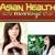 Asian Health Massage