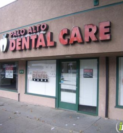 Palo Alto Dental Care - Palo Alto, CA