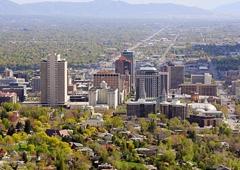 Salt Lake City KOA - Salt Lake City, UT