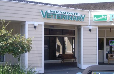 Miramonte Veterinary Hospital - Mountain View, CA