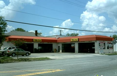 Tires Plus - Tampa, FL