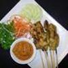 Satay Thai Bistro & Bar