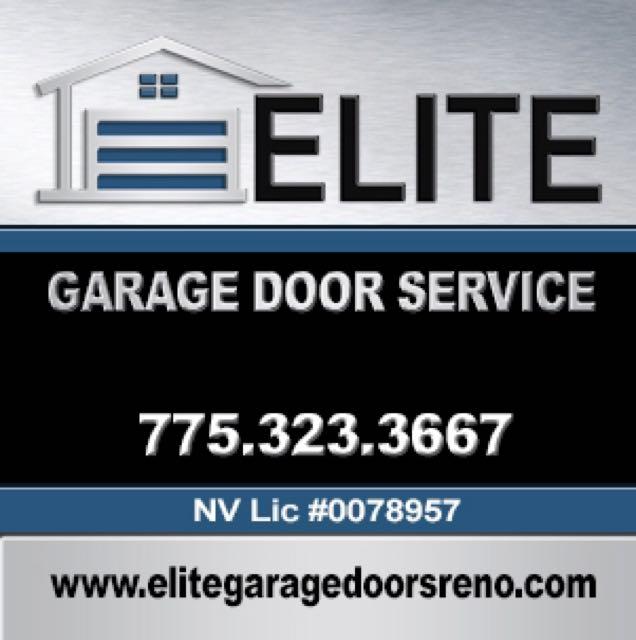 Elite Garage Door Service 850 E Greg St Sparks Nv 89431 Yp