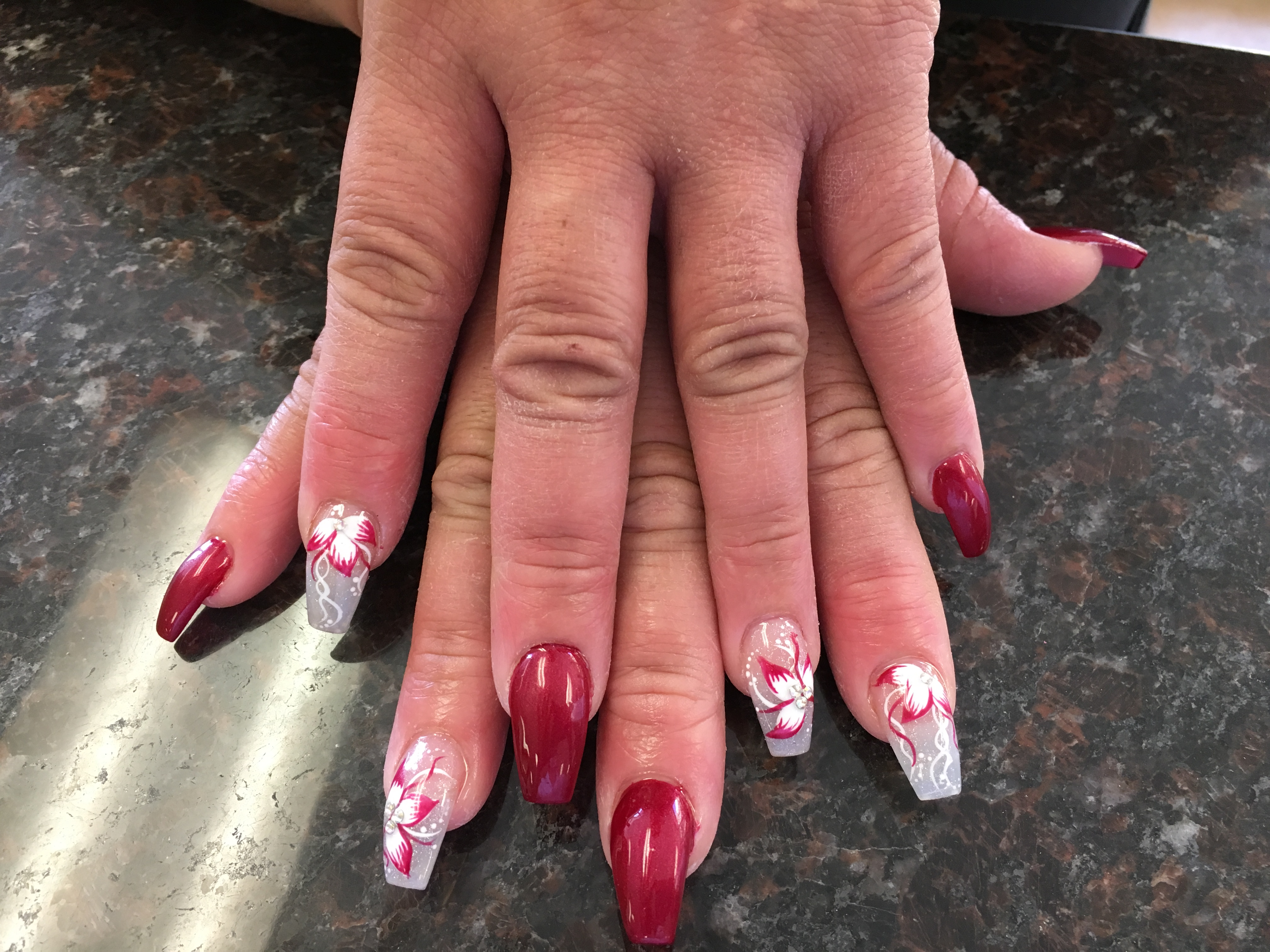 Pro Top Nails 5221 Stockdale Hwy Ste A, Bakersfield, CA 93309 - YP.com
