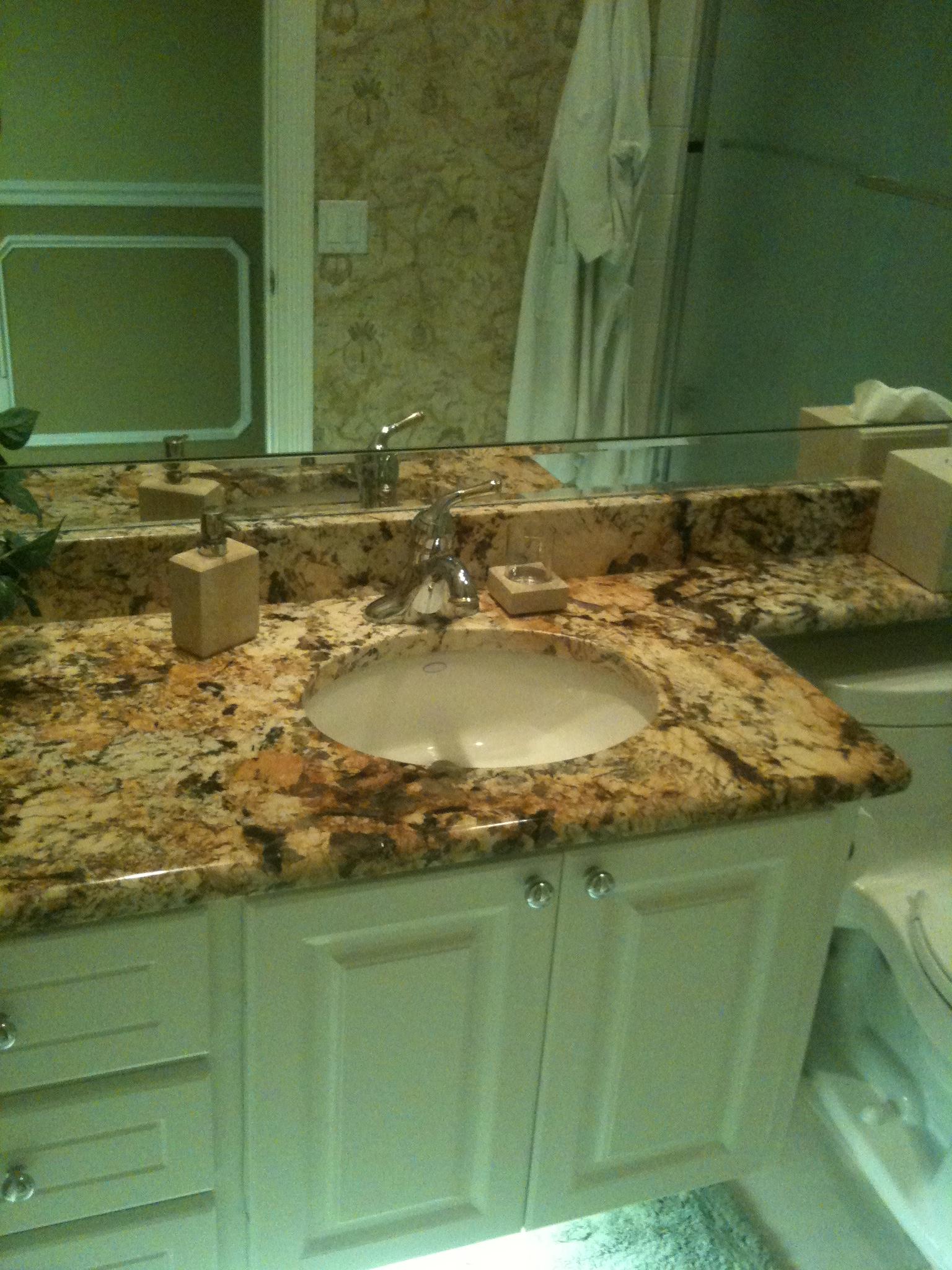 Fandos Marble Granite